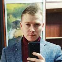 Виктор, 33 года, Водолей, Краснодар