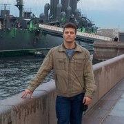 Дмитрий 36 лет (Близнецы) Киров