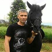 Андрей, 50, г.Саров (Нижегородская обл.)