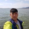 Dmitriy, 43, Seoul