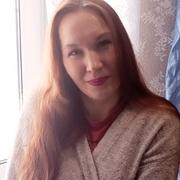 татьяна 47 лет (Близнецы) Новосибирск