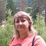Елена 39 лет (Водолей) Сумы