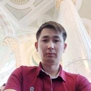 Аслан, 30, г.Шымкент