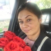 Юлия, 40, г.Кировск