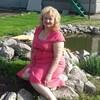 Нина, 57, г.Никополь