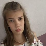 Анастасия, 21, г.Борисов