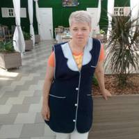 Елена, 55 лет, Скорпион, Санкт-Петербург