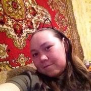 Лида, 23, г.Салехард