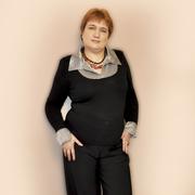 Оксана, 47 лет, Скорпион