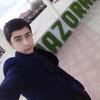 Элнур, 17, г.Ургенч