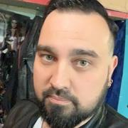 Николай 34 года (Весы) Хабаровск