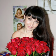 Анна 36 лет (Лев) Новочеркасск
