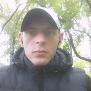 Никита 27 лет (Близнецы) хочет познакомиться в Ребрихе