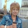 Любовь, 56, г.Красногорск