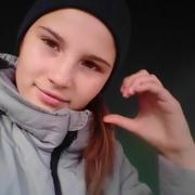 Виктория, 18, г.Меленки