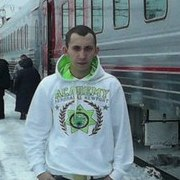 Артем 27 Мурманск