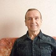 zaxar 59 лет (Рыбы) Нахабино