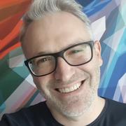 David Wheelcheer 30 Лос-Анджелес