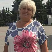 Мария 61 год (Близнецы) Терновка