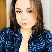 Alina, 23, г.Белорецк