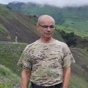 Юрий 58 лет (Весы) Пятигорск