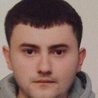 Фарид, 25 лет, Козерог, Подольск