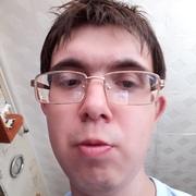 Иван Грязнов, 30, г.Сокол