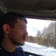 Виталий, 28, г.Ленск