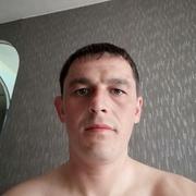 Андрей 34 Соликамск