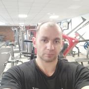 Max, 35, г.Мозырь