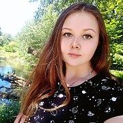 Yulia, 23, г.Барышевка