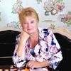 Людмила, 66, г.Сызрань