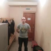 Александр, 35, г.Приозерск