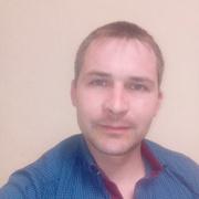 Николай, 36, г.Юрьев-Польский