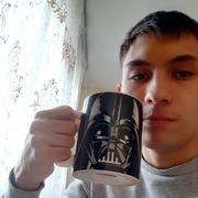 Артур, 25, г.Березовский