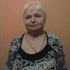 анна, 60, г.Екатеринбург