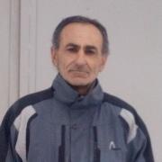 Саркис, 60, г.Хилок