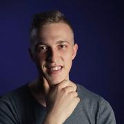 Подружиться с пользователем Саша 21 год (Рак)