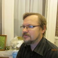 Сергей, 61 год, Лев, Нижний Новгород