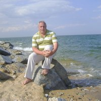 игорь, 52 года, Водолей, Тверь