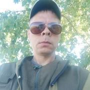 Павел 39 лет (Овен) Омск