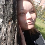 Алёнка 33 года (Лев) хочет познакомиться в Красноярске