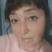 Рамзия, 45, г.Артемовский