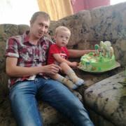 Сергей 32 Молодогвардейск