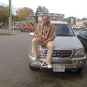 Serge 48 лет (Близнецы) Торонто