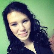 Александрина, 21, г.Ханты-Мансийск