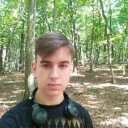Володя, 18, г.Луцк