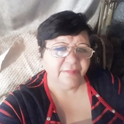 Татьяна 60 Ростов-на-Дону