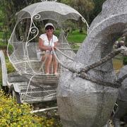 Nadine 54 года (Весы) Улан-Удэ