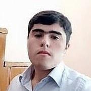 Алисагиб, 43, г.Дербент
